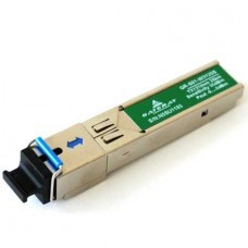 GateRay GR-S1-W4920S-GEPON GEPON SFP модуль WDM, 1.25G/1.25G, 20 км, 33 дБм, TX 1490 нм, RX 1310 нм,