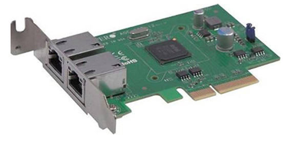Сетевой адаптер Supermicro AOC-SGP-I2 Ethernet Server Adapter I350AM2 Gigabit Dual Port RJ-45