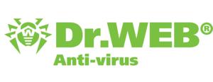 Мы получили статус сертифицированного партнера Dr.Web